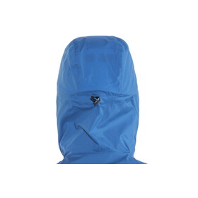 Bergans Microlight - Chaqueta Hombre - azul